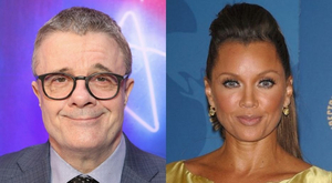 Nathan Lane and Vanessa Williams Join NBC's NEW YEAR'S EVE 2021 To Support Hunger Relief Efforts Of BC/EFA
