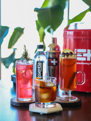 Get to know ESSENTIA WATER