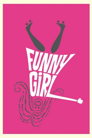 FUNNY GIRL llega al catálogo de Netflix