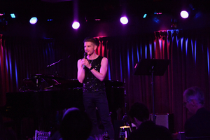 BWW Interview: Thomas March of POETRY/CABARET
