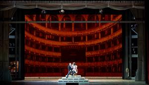 Wiener Staatsoper Announces Virtual Programming January 5 to 11