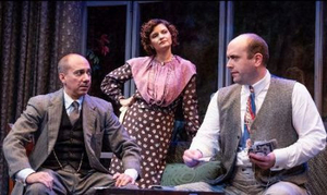Mint Theater Kicks Off Silver Lining Streaming Series With DAYS TO COME