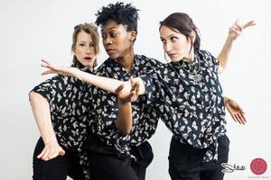 Bridge Street Theatre Launches 2021 Winter Dance Residency Program
