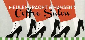 Bellevue Teatret to Present Women-Only COFFEE SALON