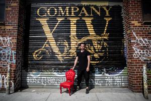BWW Interview: Company XIV's Austin McCormick Talks NUTCRACKER ROUGE COCKTAILS & BURLESQUE AT HOME