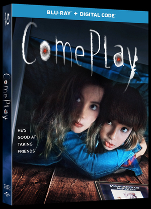 COME PLAY Available on Digital Jan. 12