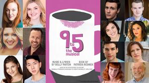 The Studio Theatre Tierra del Sol Presents 9 to 5 THE MUSICAL