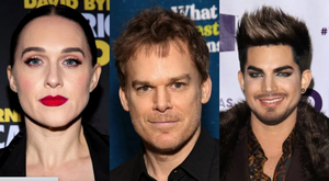Lena Hall, Michael C. Hall, Adam Lambert to Perform During 'A Bowie Celebration: Just For One Day!'