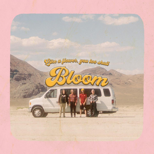 Carpool Tunnel Announces Debut Full-Length 'Bloom'