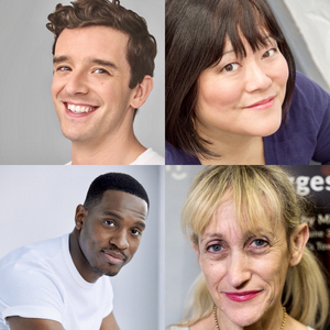 Michael Urie, Ann Harada, Colby Lewis and Constance Shulman  Star in Virtual Production of New Play SMITHTOWN