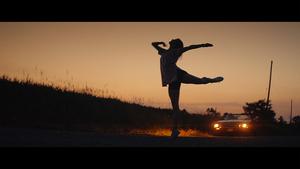 The National Ballet of Canada's Film LULU Wins Best International Short Film at the Milan International Film Festival