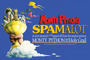 SPAMALOT Film Adaptation Acquired by Paramount Pictures