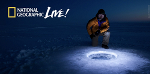 Overture Center for the Arts Presents National Geographic Live: Life on Other Worlds