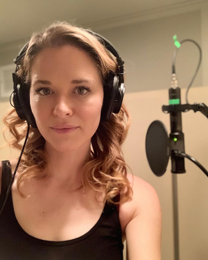 Sarah Drew, Seamus Dever and Joanne Whalley Star in L.A. Theatre Works' EXTINCTION Audio Play
