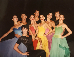 Ballet Hispánico's 'B Unidos' Facebook Watch Party Series Celebrates 50th Anniversary With Archival Performances