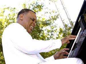 Centenary Stage Company's January Thaw Music Festival Presents Chuchito Valdés