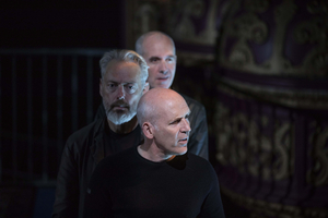 The Everyman Presents HOW IT IS by Samuel Beckett - A Digital Preview