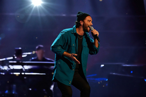 West End Star Matt Croke Takes Centre Stage on ITV's THE VOICE UK