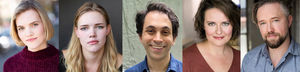 New York Theatre Barn Presents First Look at New Musicals From David Dabbon, Gabriel Jason Dean, Emerson Mae Smith & More