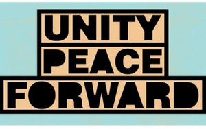 The John F. Kennedy Center for the Performing arts Announces UNITY | PEACE | FORWARD Outdoor Exhibit