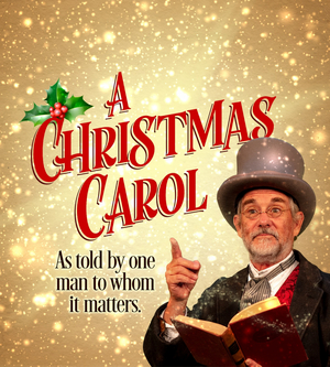 North Coast Repertory Theatre Extends Stream of A CHRISTMAS CAROL