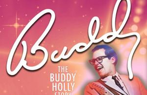 Cape Fear Regional Theatre Announces BUDDY: THE BUDDY HOLLY STORY
