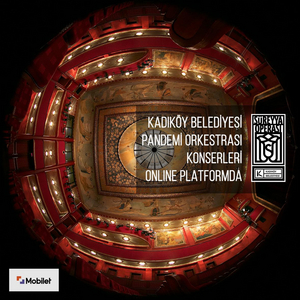 Pandemi Orchestra Comes to Your Home Through Streaming Events