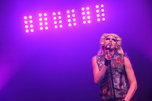 BWW Interview: Matthew Alvin Brown and Jared Blount on the Enduring Power of HEDWIG