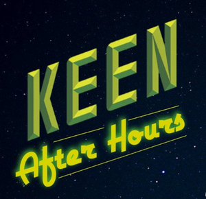 George Ashiotis,  Chisa Hutchinson, and Michael Urie to Join KEEN AFTER HOURS