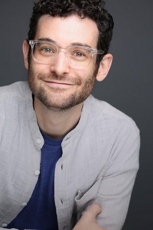 BWW Blog: Sharing Their Stories - Interview with Noah Himmelstein