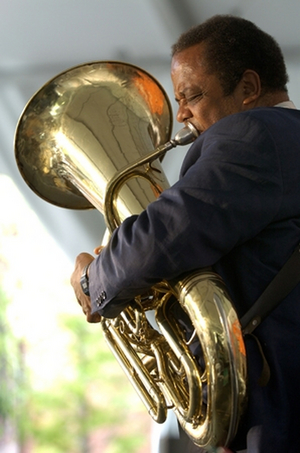 Multi-Instrumentalist Howard Johnson Dies at 79