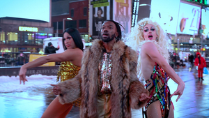 BWW Interview: Kevin Lamar Ferguson of KEVIN FERG & FRIENDS Featuring Music Video I WANNA BE A PRODUCER