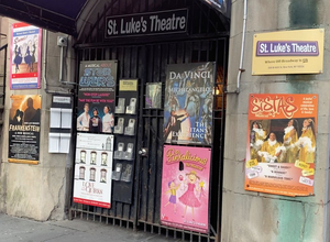 UPDATE: St. Luke's Lutheran Church Intends to Reopen a Theater Space This Summer