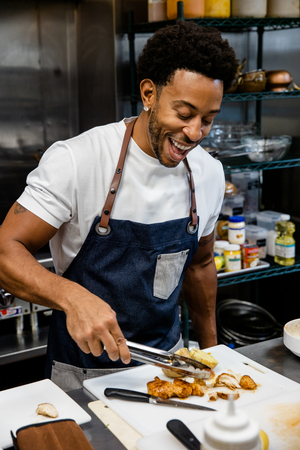 Ludacris Trades the Studio for the Kitchen in Discovery+ Special LUDA CAN'T COOK