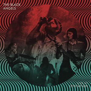 The Black Angels Announce LIVE AT LEVITATION Album Release Date