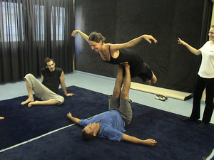 Theater of Changes Offers Free Class When You Sign Up For One