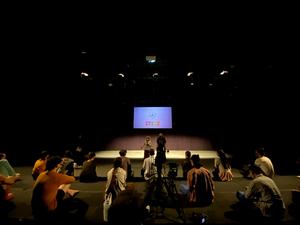 The Kuala Lumpur Performing Arts Centre Closes Through January 26