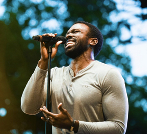 Joshua Henry Releases Cover of 'Stand Up' by The O'Jays