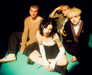 Pale Waves Release 'Easy' Single and Video