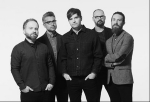 Death Cab for Cutie Releases 'The Georgia E.P.'