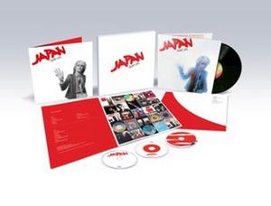JAPAN to Reissue Classic Album 'Quiet Life'