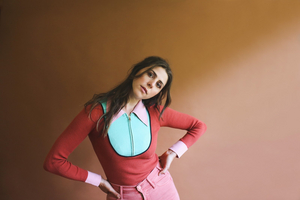 Jillette Johnson Calls For Compassion On Reflective Single 'Forgive Her'