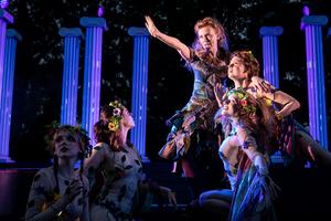 BWW Review: A MIDSUMMER NIGHT'S DREAM at Royal Botanic Gardens Melbourne