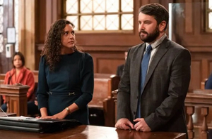BWW Interview: Alex Brightman Dishes on Tonight's Episode of LAW & ORDER: SVU!