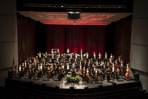 Orlando Philharmonic Orchestra Announces Second Season Pops Series Concert - GERSHWIN!
