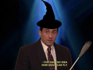 """BWW Blog: Famous Broadway Shows as Iconic Quotes from NBC's """"The Office"""""""