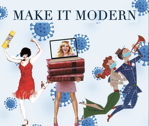 BWW Blog: Make It Modern