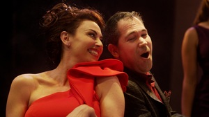YOU I LIKE: A MUSICAL CELEBRATION OF JERRY HERMAN Now Available Through February 7