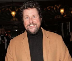 Michael Ball Releases 'Leaning on a Rainbow' From BLITHE SPIRIT Film