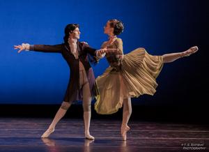 Rochester City Ballet Launches Winter Digital Series